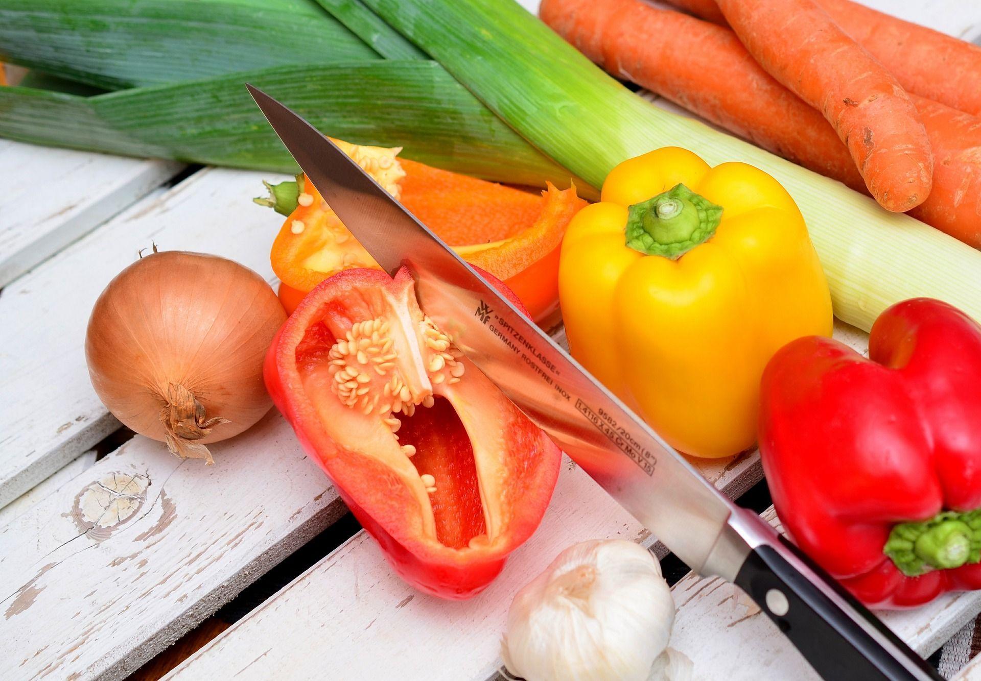 Volkach VHS: Die vegetarische indische Küche
